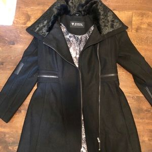 Guess winter coat